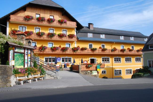 """Gasthof - Pension Posch """"Kirchenwirt"""""""