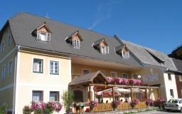Kindergästehaus Gasthof-Pension Geier