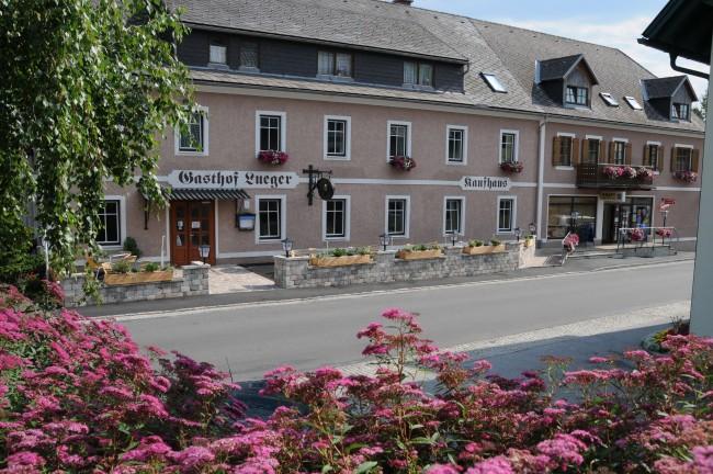 Gasthof-Pension Lueger