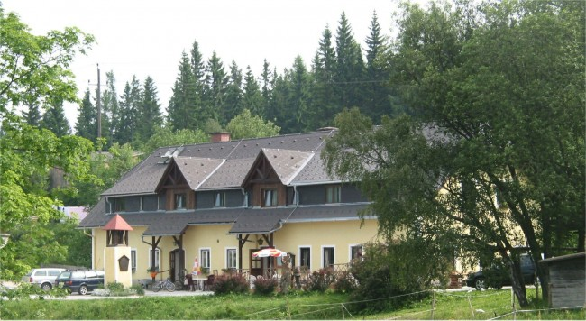 Landgasthof Orthofer