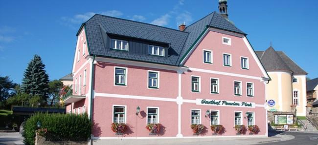 Landgasthof Pink