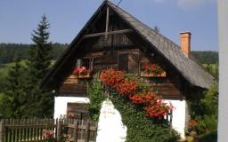 Kaminzauberhütte